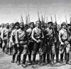 Смиренный палач: история красного командира