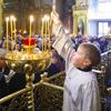 Богослужебные тексты для общего народного пения: Крещенский Сочельник (18 января 2013 г.)