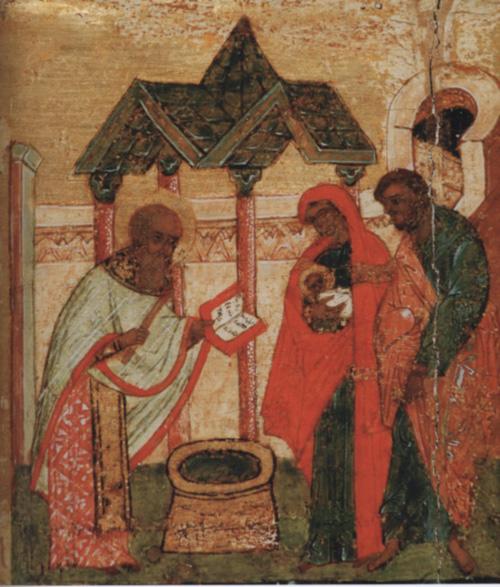История крещения: как крестили в Древней Церкви