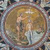 Крещение Господне: иконы праздника