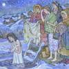 Крещенский экстрим: как я купалась в иордани