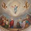 Богослужебные тексты для общего народного пения: Вознесение Господне (23 и 24 мая 2012 г.)