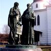Тайна святого Кирилла: кто придумал Глаголицу?