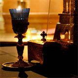 Литургия Преждеосвященных Даров: особенности богослужения