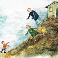Мальчик, который выжил: подлинная история одного усыновления