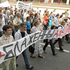 Что делали христиане на «Марше миллионов»?