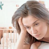 Материнское выгорание: жертва неизбежна?