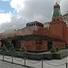 Мавзолей Ленина: По мощам и елей