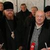 Владимир Ресин умеет быстро строить храмы