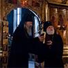 Как празднуют Рождество Христово: Троице-Сергиева Лавра