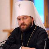 Митрополит Волоколамский Иларион: «Встреча папы и Патриарха возможна»