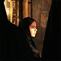 Молитва Ефрема Сирина: смена координат
