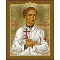Святой против тоталитарного государства: Литургия на могиле новомученика Александра Мюнхенского