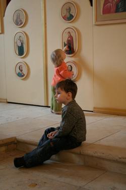 Прот владимир воробьев православные