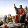 Заповеди блаженства: ступени в Царство Небесное