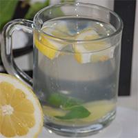 Постные рецепты: напитки в пост