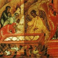 Неделя жен-мироносиц: Воскресение – это страшно