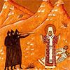 Неудобные святые: память о новомучениках мешает строить рай в коттедже