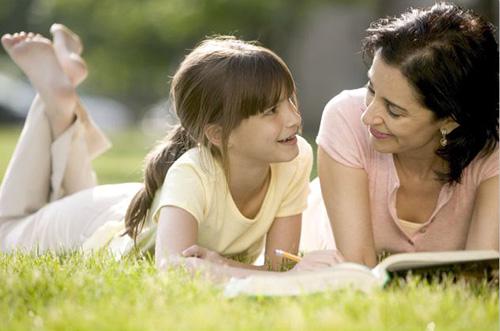 Нужно ли жить ради детей, Православный журнал - Нескучный сад