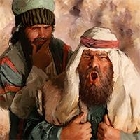 Обостренный активизм: ложь и пустота фарисеев