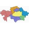 Что такое митрополичий округ?