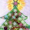 Подарки на Рождество своими руками: Добрые открытки