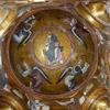 Как устроен храм: купол и крест