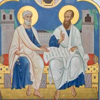 Петр и Павел: два непохожих апостола