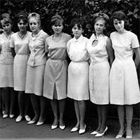 Платье к выпускному балу