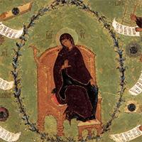 Великий Акафист Божией Матери: галерея