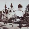 100 лет храму Марфо-Мариинской обители!