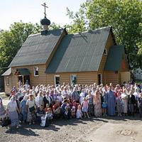 Как московскому священнику удалось построить храм на месте гаражей и ни с кем не поссориться