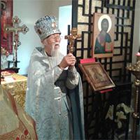 Православный приход в Гонконге нуждается в поддержке