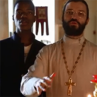 Праздник св. апп. Петра и Павла: поем тропарь и кондак