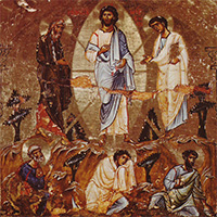 Преображение Господне: иконы к празднику
