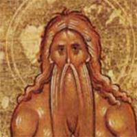 Как преподобный Онуфрий отмолил «село крови»