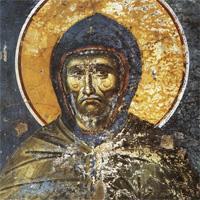 Ефрем Сирин: святой, который никогда не смеялся