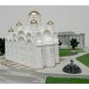 Кто уничтожит Десятинный храм?