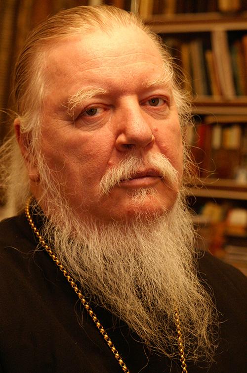 Проповедь о.Димитрия Смирнова
