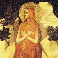 Мария Египетская: святая грешница