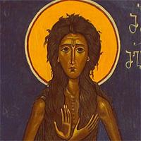 Тропарь «В тебе, мати»: с преподобной «на ты»