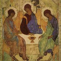 Почему молитвы на призывание Святого Духа скучные, как катехизис?