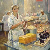 Рабочий коллектив: православный или светский?