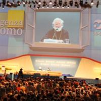 Рассказ о российских новомучениках итальянцы слушали затаив дыхание