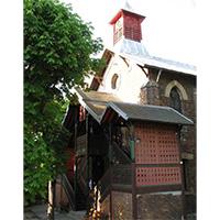 Свято-Сергиевский богословский институт в Париже: стратегия выживания
