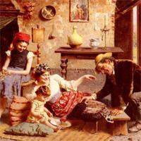 Протоиерей Александр Ильяшенко: Нужно осознать свой грех, а не жалеть себя