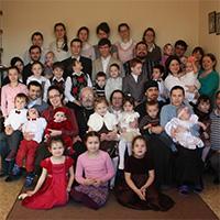 Семья Ильяшенко: традиции счастья