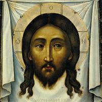 """""""Спас Нерукотворный"""" Симона Ушакова: икона или портрет Христа?"""