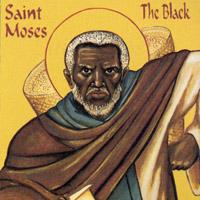 Преподобный Моисей Мурин: святой негр