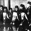 Учредил ли Сталин РПЦ МП?
